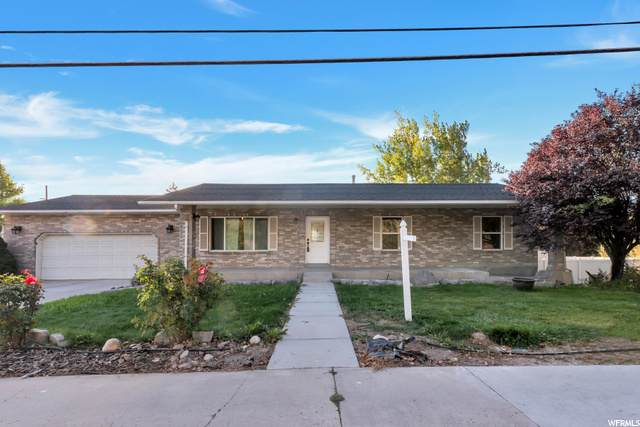 1135 N 100 E, Pleasant Grove, UT 84062 (#1708064) :: Red Sign Team