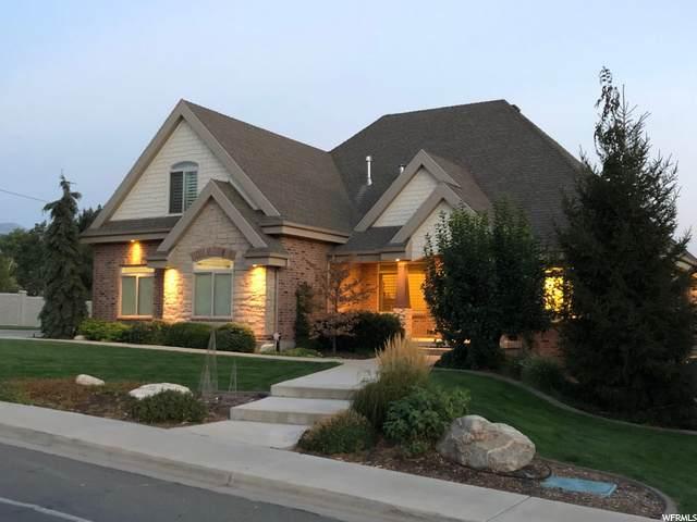 817 W 600 S, Orem, UT 84058 (#1708111) :: Gurr Real Estate