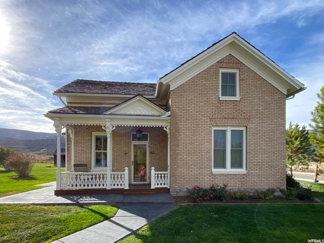 285 N 100 W, Wales, UT 84667 (#1708116) :: The Perry Group