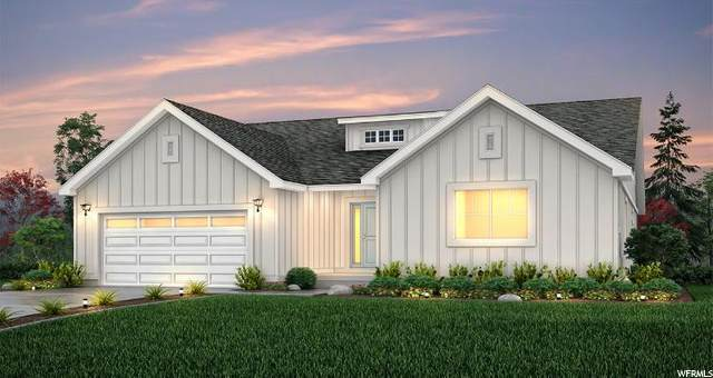 137 E Shorewood Dr #2657, Saratoga Springs, UT 84045 (#1708120) :: EXIT Realty Plus
