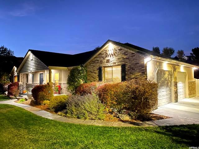 3427 E River Bottom Rd, Spanish Fork, UT 84660 (MLS #1708142) :: Lawson Real Estate Team - Engel & Völkers