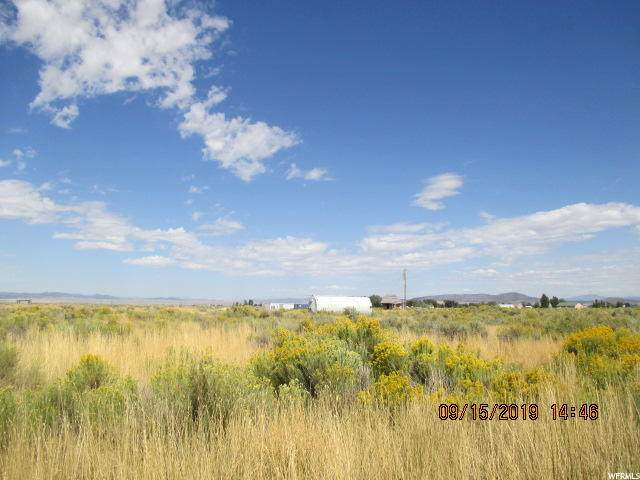 Address Not Published, Cedar City, UT 84721 (#1708144) :: McKay Realty
