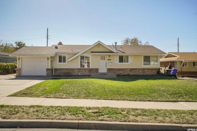 225 W 750 S, Bountiful, UT 84010 (#1708149) :: The Perry Group