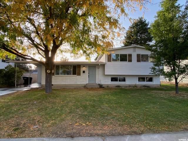 1141 N 750 W, Provo, UT 84604 (#1708154) :: Gurr Real Estate