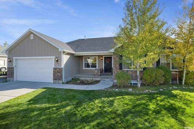 207 S 1130 E, Hyrum, UT 84319 (#1708158) :: Red Sign Team