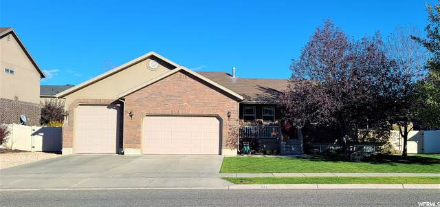1935 S 2265 W, Syracuse, UT 84075 (MLS #1708179) :: Summit Sotheby's International Realty