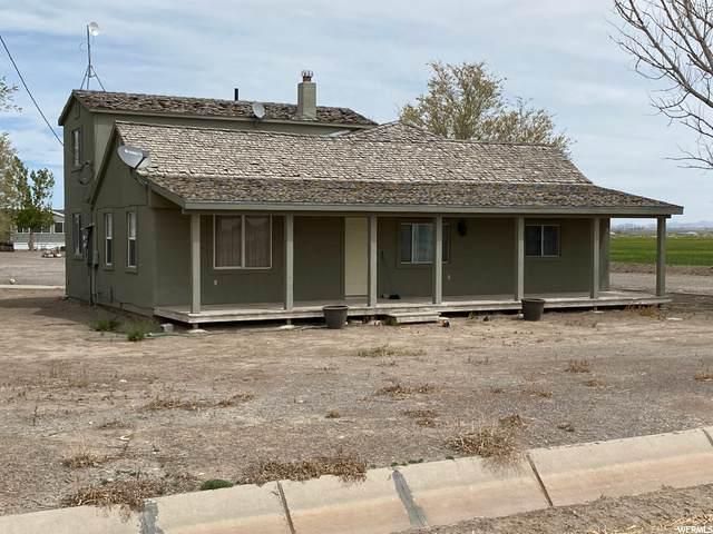3620 W 6500 N, Delta, UT 84624 (MLS #1708181) :: Lawson Real Estate Team - Engel & Völkers