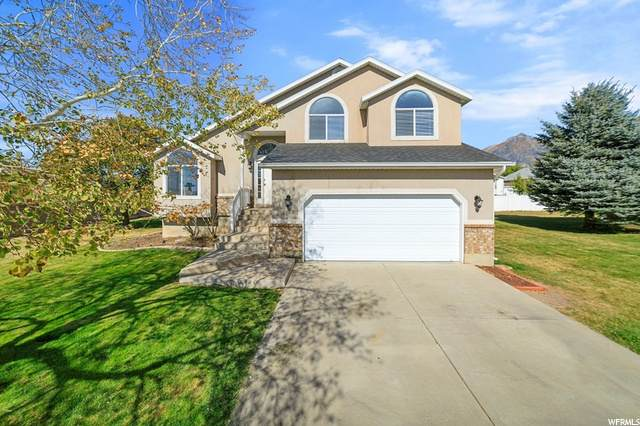 913 E Murdock Dr, American Fork, UT 84003 (#1708187) :: Doxey Real Estate Group