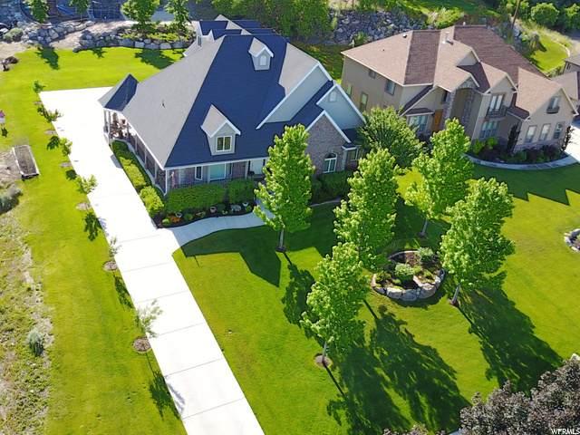 422 N 1480 E #65, Provo, UT 84606 (MLS #1708196) :: Lawson Real Estate Team - Engel & Völkers