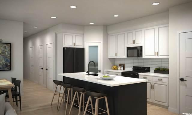 362 S 1100 W A-204, American Fork, UT 84003 (#1708219) :: Pearson & Associates Real Estate
