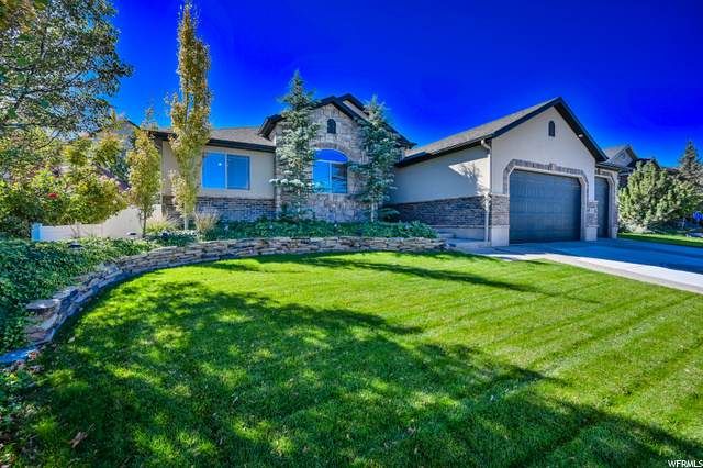 5719 W Emmeline Dr, Herriman, UT 84096 (#1708278) :: Pearson & Associates Real Estate