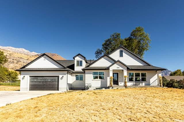 630 N 200 E, Lindon, UT 84042 (#1708283) :: Big Key Real Estate