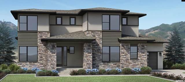 12174 S Tule Mountian Cv #109, Herriman, UT 84096 (MLS #1708300) :: Jeremy Back Real Estate Team