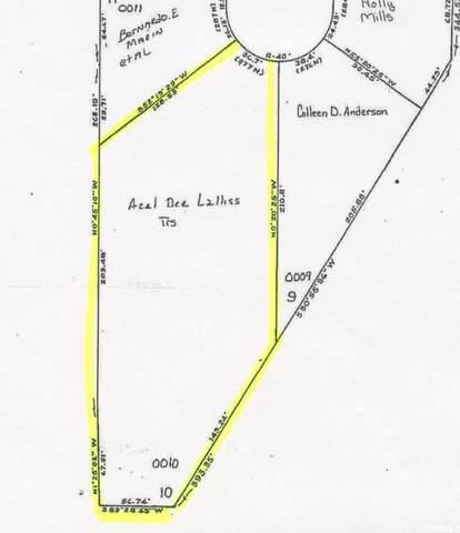 277 N 100 E, North Salt Lake, UT 84054 (#1708304) :: Red Sign Team