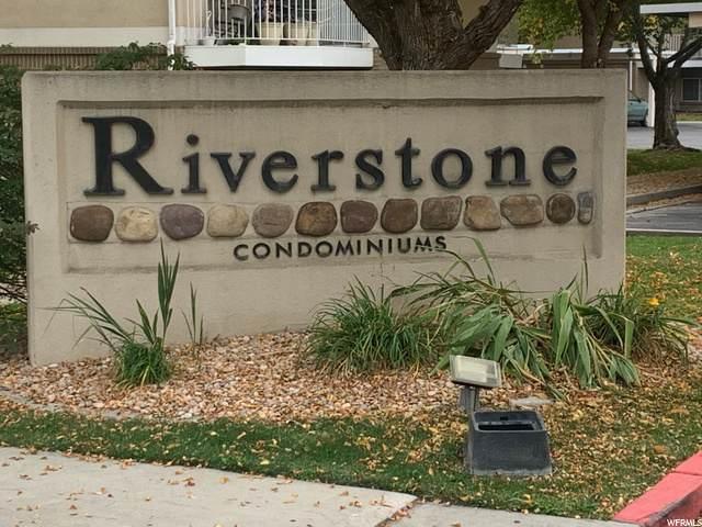 1245 Riverside Ave #40, Provo, UT 84604 (#1708312) :: Red Sign Team