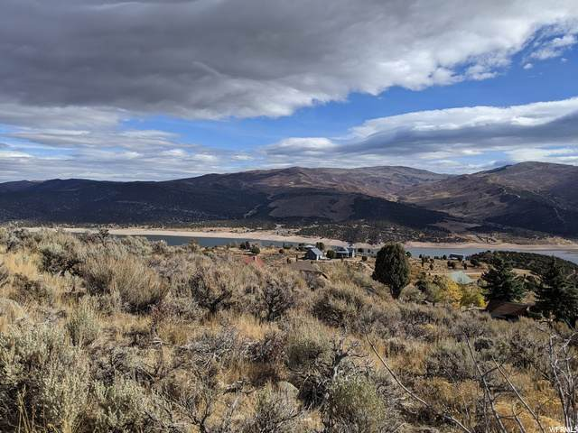 132 S Mountain View Rd, Wanship, UT 84017 (MLS #1708319) :: High Country Properties