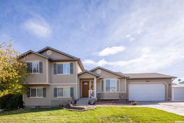 13953 S Rosaleen Ln, Herriman, UT 84096 (#1708320) :: Gurr Real Estate