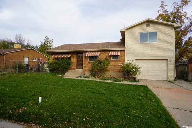 965 S 150 E, Orem, UT 84058 (#1708321) :: The Fields Team