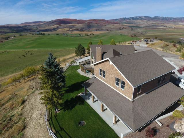 6848 E Posthollow Rd, Thatcher, ID 83283 (MLS #1708333) :: Jeremy Back Real Estate Team