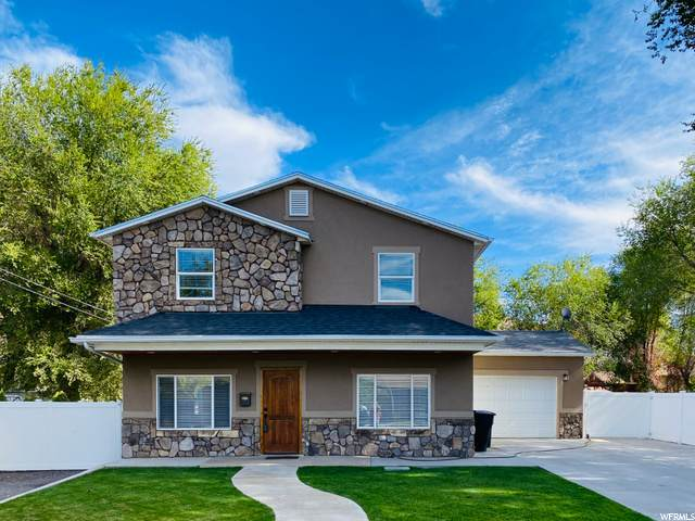 39 S 800 E, Springville, UT 84663 (MLS #1708335) :: Jeremy Back Real Estate Team