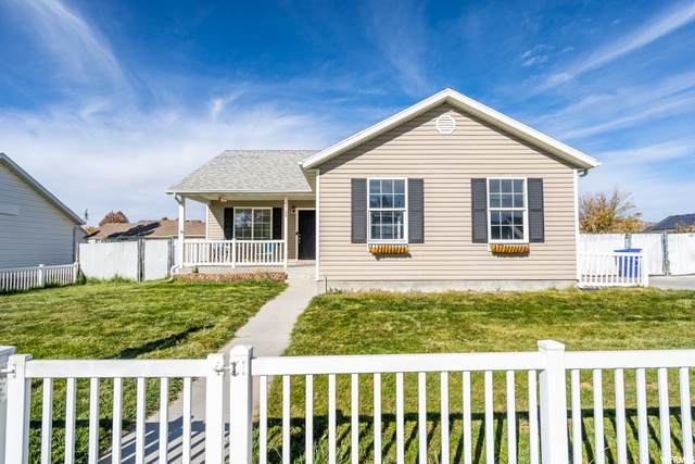 2125 Autumn St, Eagle Mountain, UT 84005 (#1708343) :: McKay Realty