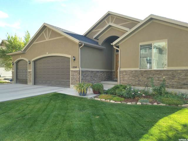 2356 S Alaska Ave, Provo, UT 84606 (#1708348) :: Gurr Real Estate