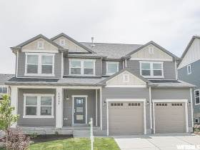 5266 N Silver Pine Ln #58, Lehi, UT 84043 (#1708354) :: Red Sign Team