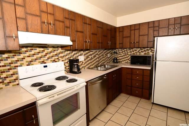 240 E 400 N #23, Logan, UT 84321 (#1708381) :: Big Key Real Estate