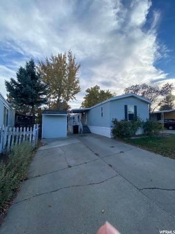 8400 S 4000 W #56, West Jordan, UT 84088 (#1708416) :: Bustos Real Estate | Keller Williams Utah Realtors