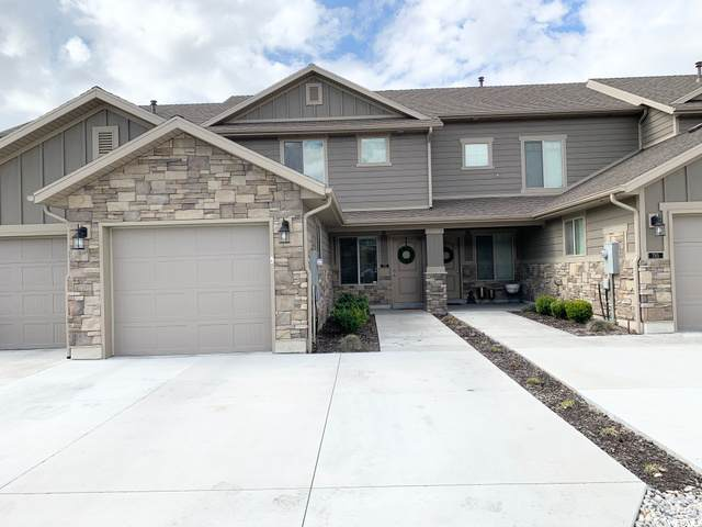 783 E Crimson Ct, Kaysville, UT 84037 (#1708418) :: Red Sign Team