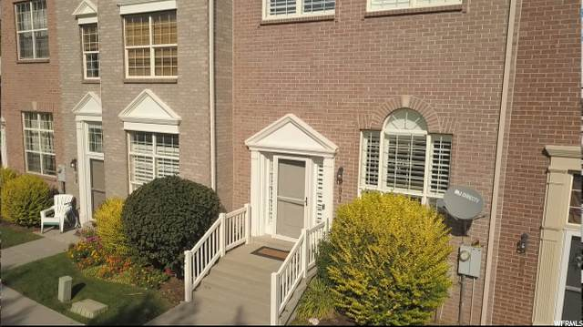 991 E Senior Band Rd, Draper, UT 84020 (#1708422) :: Doxey Real Estate Group