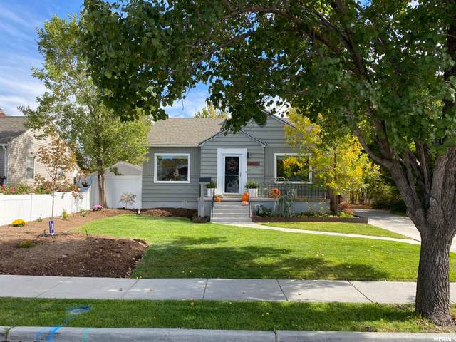 7825 S Grant St, Midvale, UT 84047 (MLS #1708441) :: Lawson Real Estate Team - Engel & Völkers