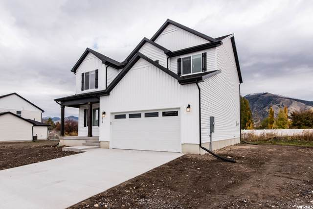 1424 N 440 W #1, Tooele, UT 84074 (#1708458) :: Doxey Real Estate Group