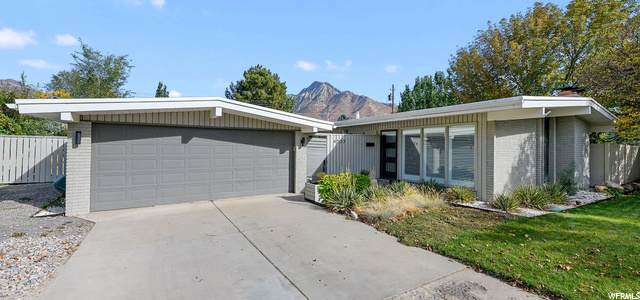 4523 S Ribbon Ln, Holladay, UT 84117 (#1708471) :: Doxey Real Estate Group