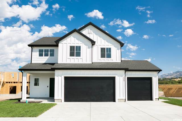 1470 N 432 W, Tooele, UT 84074 (#1708478) :: Doxey Real Estate Group