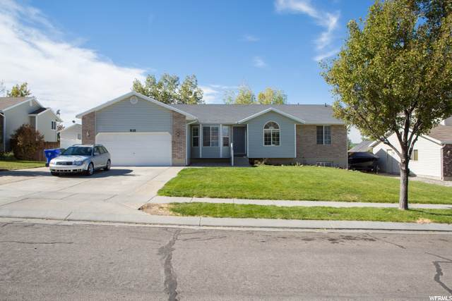 935 N 1480 E, Tooele, UT 84074 (#1708496) :: Red Sign Team