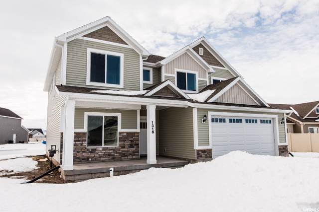 1448 N 440 W, Tooele, UT 84074 (#1708500) :: Doxey Real Estate Group