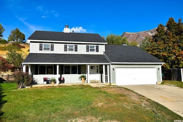 10158 N Maple Ct, Cedar Hills, UT 84062 (MLS #1708504) :: Lawson Real Estate Team - Engel & Völkers