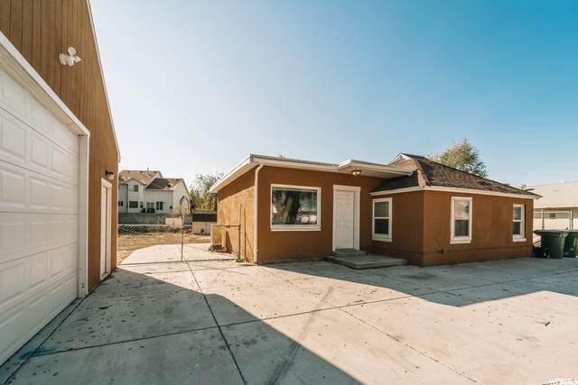 1077 S Prospect St B, Salt Lake City, UT 84104 (MLS #1708513) :: Lawson Real Estate Team - Engel & Völkers