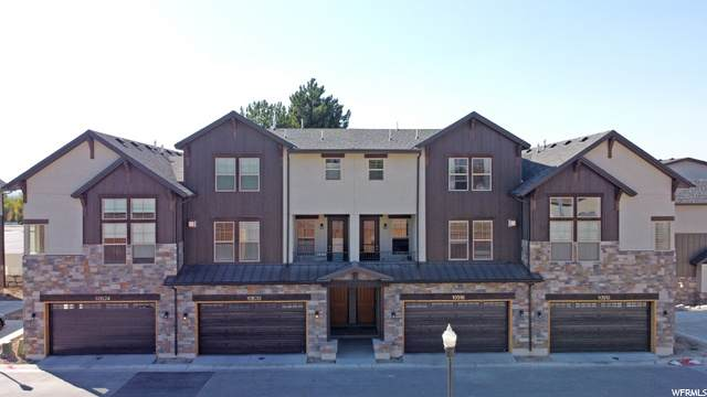 266 E Sandy Sage Way #45, Sandy, UT 84070 (#1708527) :: Pearson & Associates Real Estate