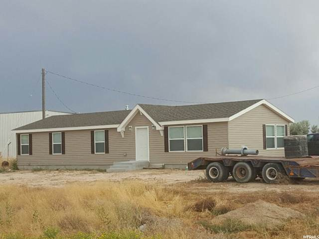 2330 E Highway 40, Vernal, UT 84078 (#1708545) :: Exit Realty Success