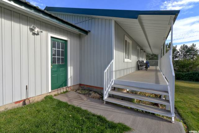 1124 N Rapid Rd, Inkom, ID 83245 (#1708557) :: Exit Realty Success
