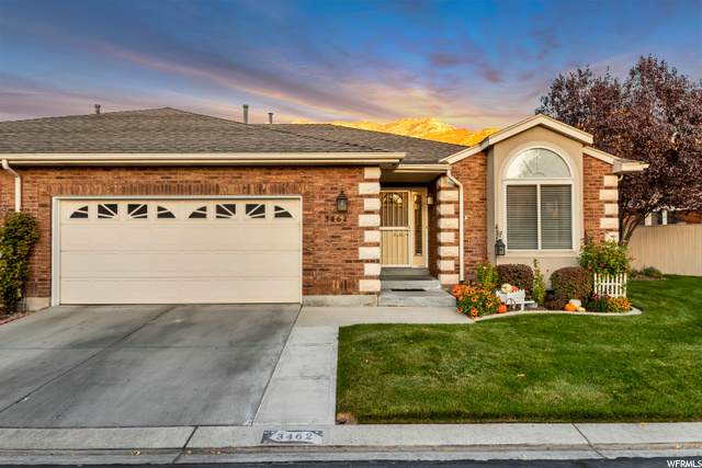 3462 Royalwood Cir, Provo, UT 84604 (#1708561) :: Red Sign Team