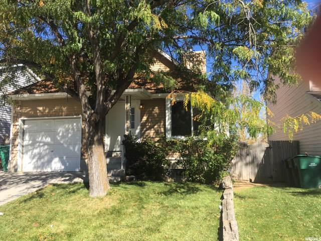8477 S 2975 W, West Jordan, UT 84088 (MLS #1708568) :: Lawson Real Estate Team - Engel & Völkers