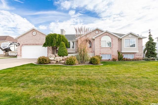 5646 S 3700 W, Roy, UT 84067 (#1708572) :: Pearson & Associates Real Estate