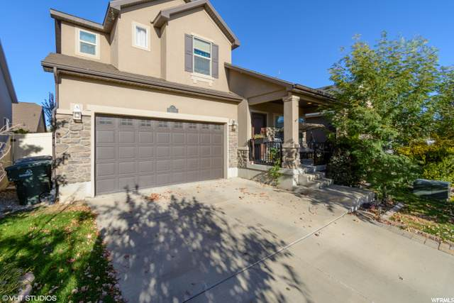 3654 W Ropemaker Dr S, South Jordan, UT 84095 (#1708576) :: The Perry Group