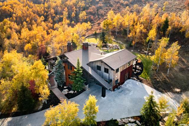 8281 Trails Dr #13, Park City, UT 84098 (#1708589) :: Colemere Realty Associates