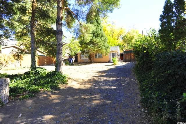 1715 S 2300 E, Salt Lake City, UT 84108 (MLS #1708603) :: Lawson Real Estate Team - Engel & Völkers
