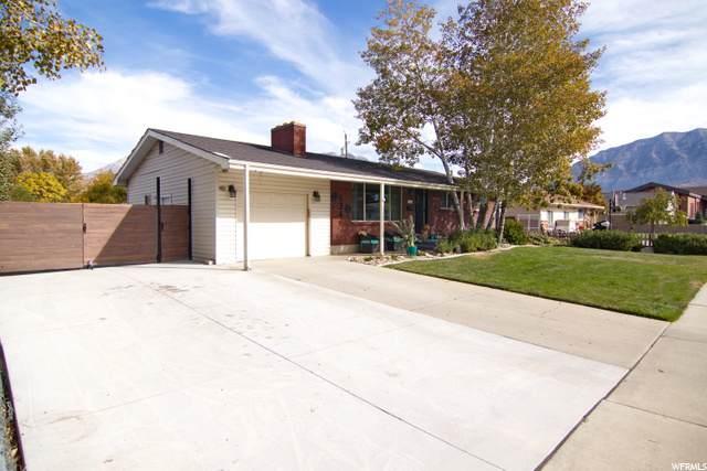 634 W 80 N, Orem, UT 84057 (MLS #1708673) :: Lawson Real Estate Team - Engel & Völkers