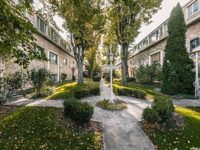2220 E Murray-Holladay Rd #59, Salt Lake City, UT 84117 (MLS #1708693) :: Lawson Real Estate Team - Engel & Völkers